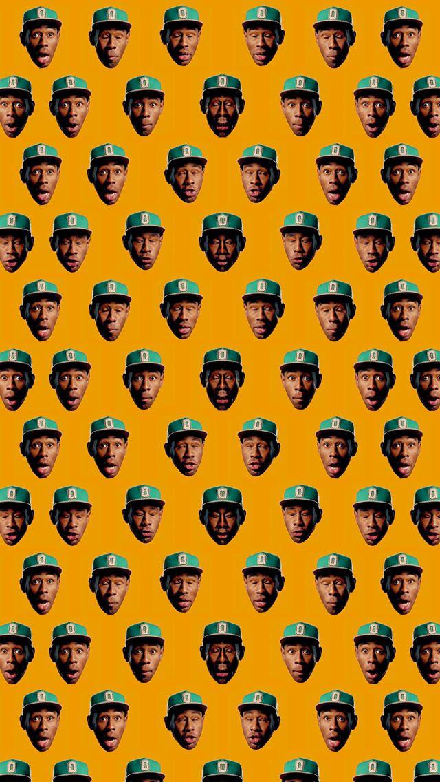 Tyler The Creator Wallpaper 1