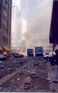 9/11 Wallpaper 2