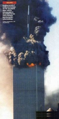 9/11 Wallpaper 6