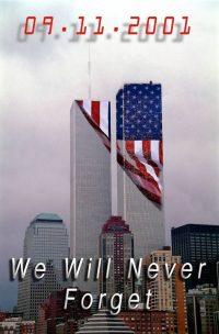 9/11 Wallpaper 5