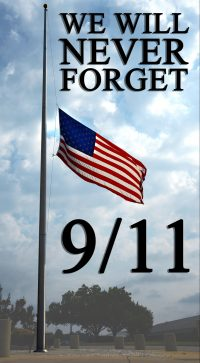 9/11 Wallpaper 4