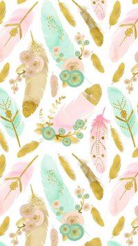 Boho Wallpaper 44