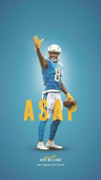 Chargers Wallpaper 3