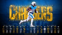 Chargers Wallpaper 2