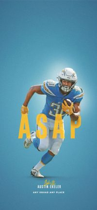 Chargers Wallpaper 14