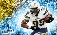 Chargers Wallpaper 11