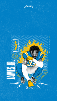 Chargers Wallpaper 10