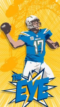Chargers Wallpaper 8