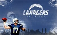 Chargers Wallpaper 7