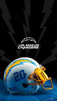 Chargers Wallpaper 6