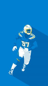 Chargers Wallpaper 5