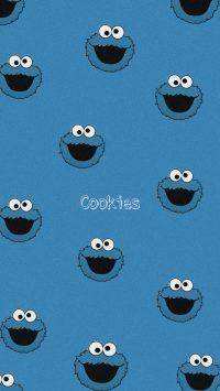 Cookie Monster Wallpaper 25