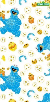 Cookie Monster Wallpaper 19