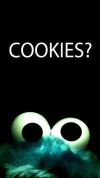 Cookie Monster Wallpaper 16