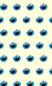 Cookie Monster Wallpaper 15