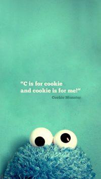 Cookie Monster Wallpaper 13