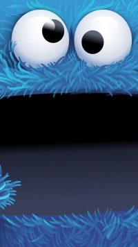 Cookie Monster Wallpaper 27
