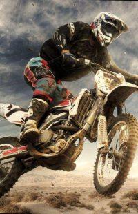 Dirt Bike Wallpaper 23