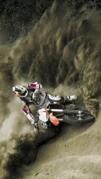 Dirt Bike Wallpaper 5