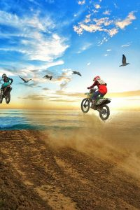 Dirt Bike Wallpaper 14