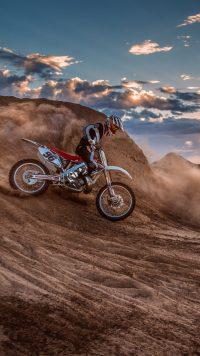 Dirt Bike Wallpaper 13