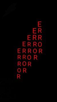 Error Wallpaper 32