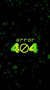 Error Wallpaper 30