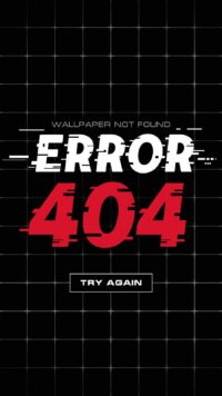 Error Wallpaper 8