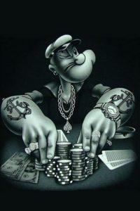 Gangster Wallpaper 10