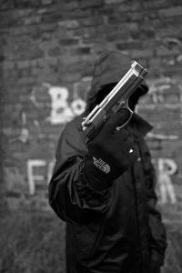 Gangster Wallpaper 8