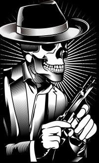 Gangster Wallpaper 5
