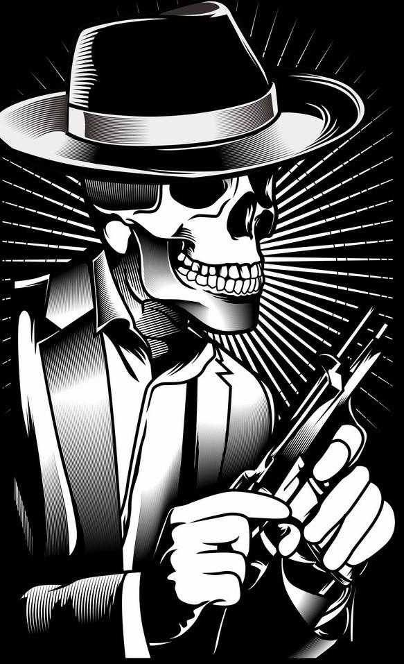 Gangster Wallpaper 1