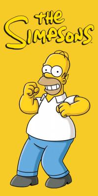 Homer Simpson Wallpaper 10