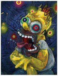 Homer Simpson Wallpaper 25