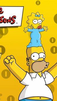 Homer Simpson Wallpaper 23