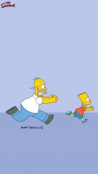 Homer Simpson Wallpaper 22