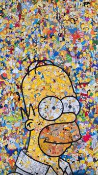 Homer Simpson Wallpaper 19
