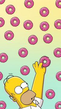 Homer Simpson Wallpaper 14