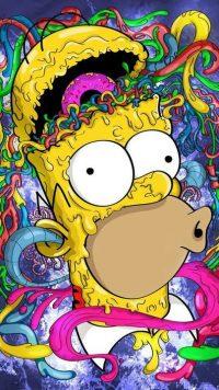Homer Simpson Wallpaper 26