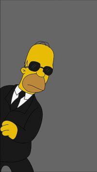 Homer Simpson Wallpaper 12