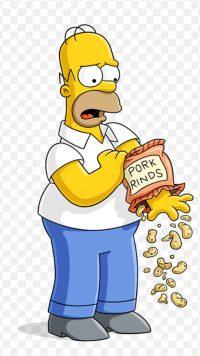 Homer Simpson Wallpaper 13