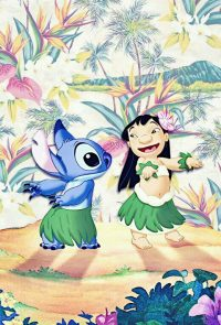 Lilo and Stitch Wallpaper 9
