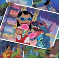 Lilo and Stitch Wallpaper 6