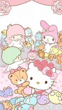 My Melody Wallpaper 6