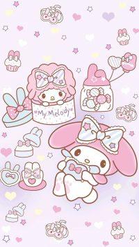 My Melody Wallpaper 2