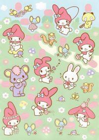 My Melody Wallpaper 5