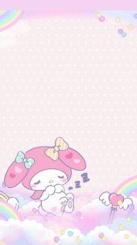 My Melody Wallpaper 7