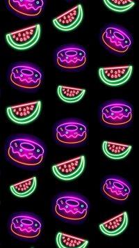 Neon Aesthetic Wallpaper 2