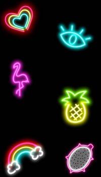 Neon Aesthetic Wallpaper 10