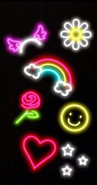 Neon Aesthetic Wallpaper 9
